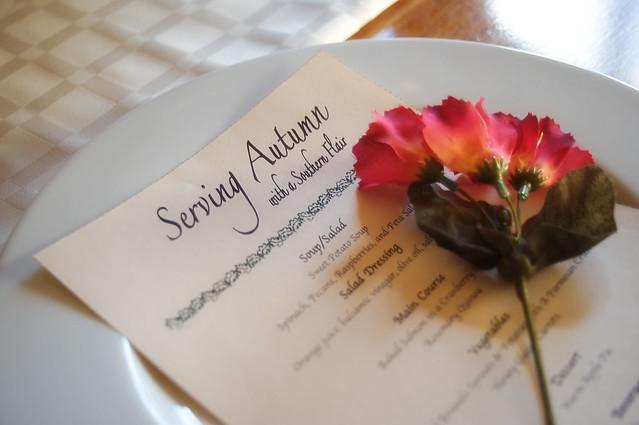 Serving Autumn2