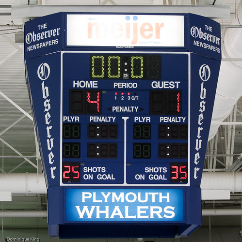 Plymouth Whalers Pink Out-8