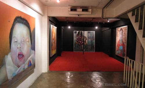 Hof Gallery, Bangkok