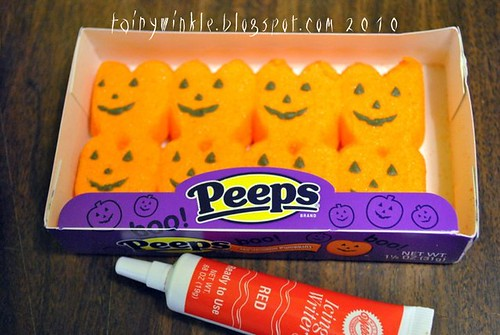 pumpkinpeeps