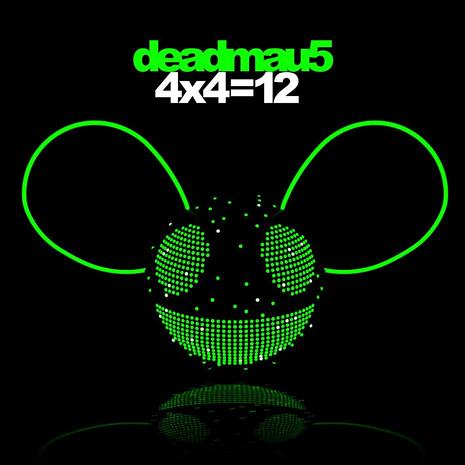Deadmau5 – 4×4=12 [Ultra Records].jpg