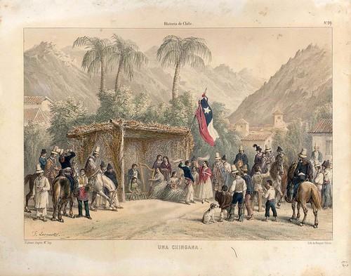 028-Chingana-Atlas de la historia física y política de Chile-1854-Claudio Gay