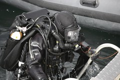 Steve - Diving Trial Scotland (Militarydiver) Tags: