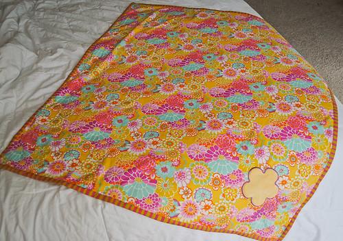 2010 11 8 Baby Blanket-2