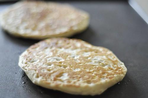 Flatbread Taco