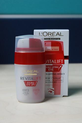 L'Oreal Revitalift Double Eyelift