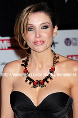 Dannii Minogue (Donovan Rick Elmes) Tags: uk england music house celebrity london english hotel nikon kylie britain great australia pride x british celebrities 28 300 awards factor w1 2010 grosvenor of