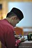 khat day 4 ed (8) (KaryaWan.org) Tags: calligraphy brunei pdi jawi khat tahsinulkhat