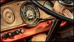 Junk Yard (-- Dario --) Tags: auto old cars yard junk wreckage wrecking mcleans