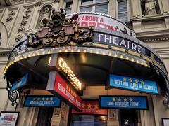 Criterion Theatre (brimidooley) Tags: uk england london city citybreak criterion theatre piccadilly greatbritain britain travel gb europe unitedkingdom londra londres ロンドン 런던
