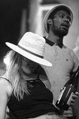 Fete e la musique 2017 (zelya picture) Tags: zelya fetedelamusique bnw bnwphotos blackwhite bnwlover bar dancing outdoor night toulouse canon7d canon people photographienoirblanc streetphotography street joy happy