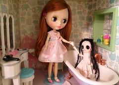 Meeting Daisy