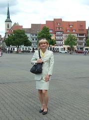 business lady Marie-Christine (Marie-Christine.TV) Tags: business lady mariechristine skirtsuit businesssuit kostüm sekretärin secretary elegant feminine tgirl tgurl tv transvestite