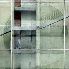 Hamsterradspiegelung (schau_ma_da) Tags: berlin flickr kanzleramt kreis quadrat schaumada selfie spiegelung knipser