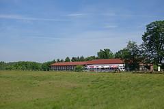 2017-06-13 06-18 Cloppenburg 785 Thülsfelder Talsperre, Strandhotel Dittrich