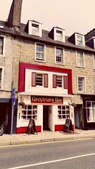 Greyfriars Bar - Perth (garstonian11) Tags: pubs perth scotland realale camra gbg2017