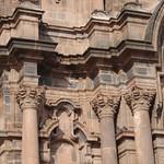 Cusco: Arquitectura de la Catedral del Cusco