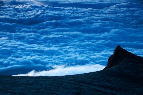 Mount Kinabalu 12