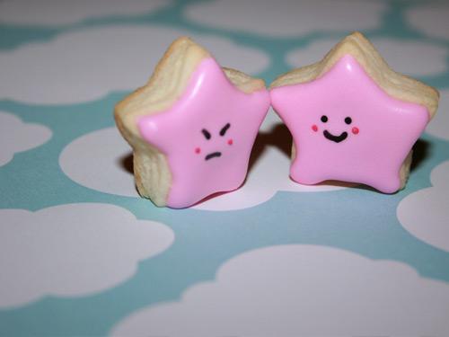 star suga cookies