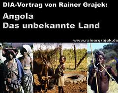 Angola - Das unbekannte Land