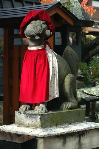 Inari by jpellgen