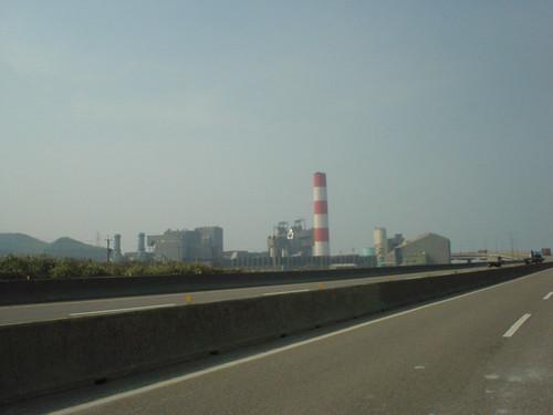 16.林口火力電廠