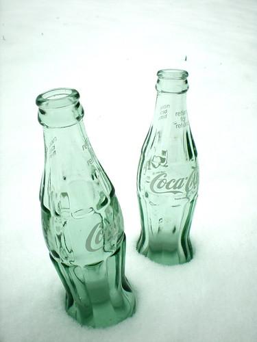 cheers, Coke style!
