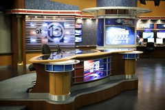 ABC13 Studio - Houston