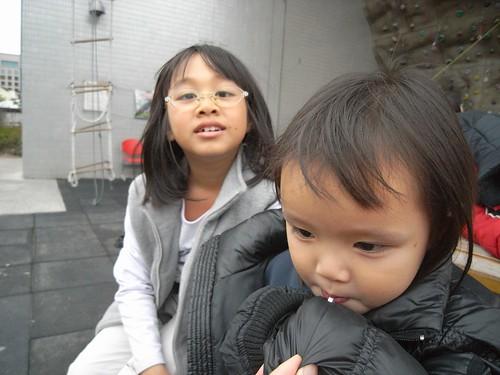 katharine娃娃 拍攝的 15棒棒糖抓點樂。