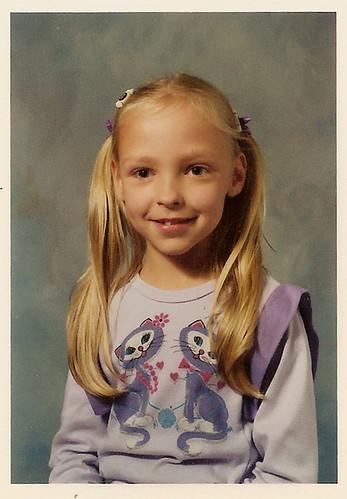 Me 3rd Grade