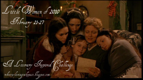 Little Women of 2010_1