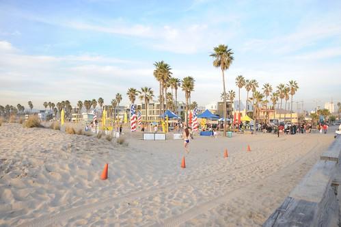 Miami Medical Shoots in Venice Beach