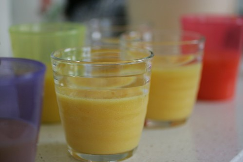 8 - Mum's Juice