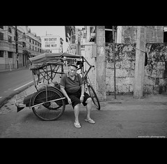 Getting Right Back On Your Bike (maraculio) Tags: streetlife intramuros plm artphotography maraculio gettingrightbackonyourbike