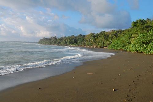 Costa Rica_Corcovado_beach