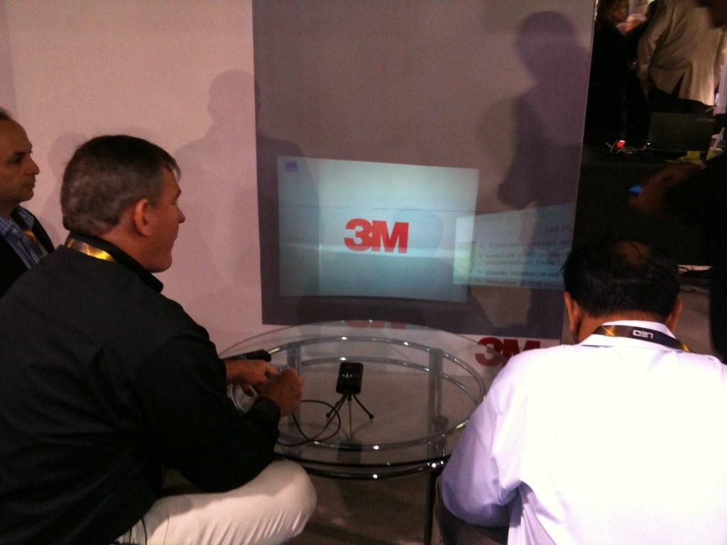 3M Pico Projector