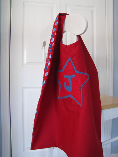 Joseph cape full