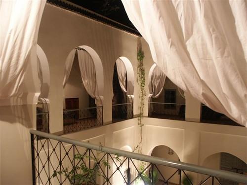 O que é uma Riad, Visita Virtual e História 28