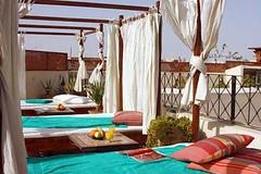 Dar Bounouar - Pousada em Marraquexe