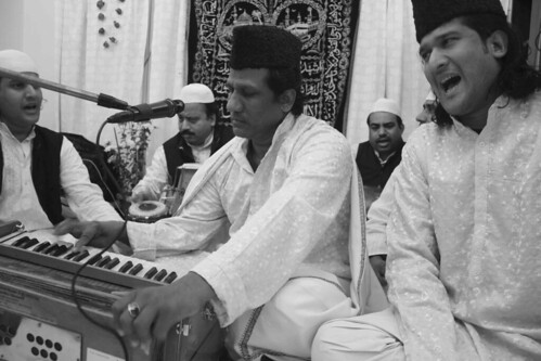 The Sound of Qawwali