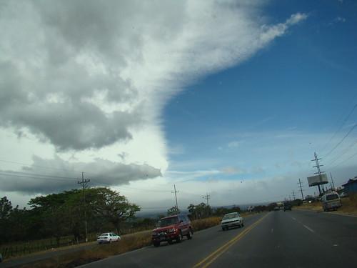Nubes enero 2010