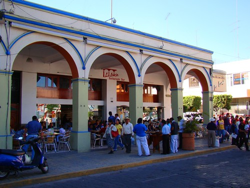 Parque de Tehuacán, Pue. (15)