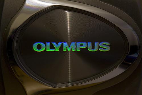 Lens Cover, Olympus Mju 300