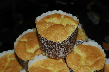 黃金玉米蛋糕2