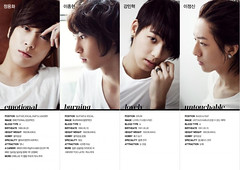 CNBLUE the new .. (1) Tags:    me2photo  me2  20