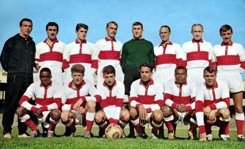 montpellier 1960-61