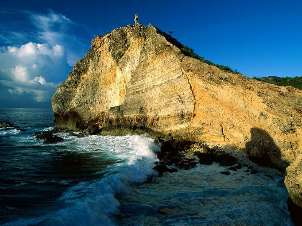 Sfondi Mare Spiaggia Sfondo Desktop Windows Vista Gratis Oceano