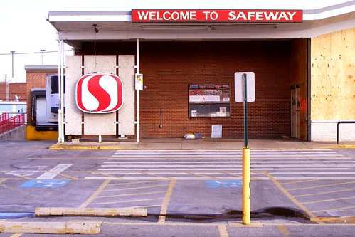 'Welcome to Safeway'
