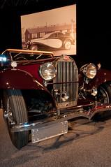 Bugatti Expo (laurentlouis46) Tags: auto brussels car museum photography louis expo voiture oldies bugatti oldcars laurent sportscars autoworld muséedelautomobie