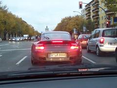 Porsche 911 (997) Turbo (Damors) Tags: berlin car 911 basement royal spot exotic turbo porsche tc windshield mazda redlight ampel limousine morten kk charlottenburg concepts 323 997 schlos carparazzi autogespot exoticsonroad autoinformatief schwend